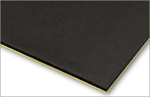 Self adhesive expanded foam EPDM / Neoprene rubber sheet