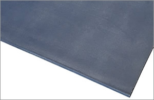 Blue Metal Detectable Silicone Rubber Sheet