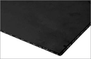 Natural SBR Insertion Rubber Sheet