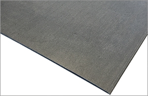 Flame Retardant Solid Silicone Sheet MF775