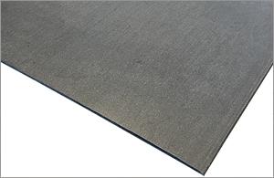 Flame Retardant Solid Silicone Sheet MF775