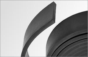 EPDM rubber strip