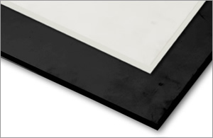 Specification Natural BS1154 Rubber Sheet