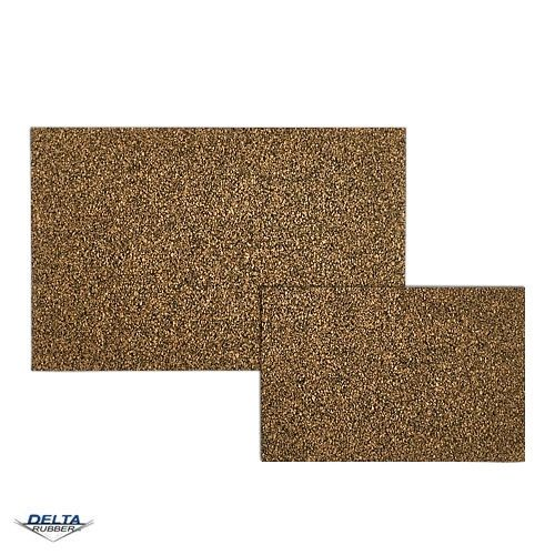Cork pads A3, A4, A5 and various sizes