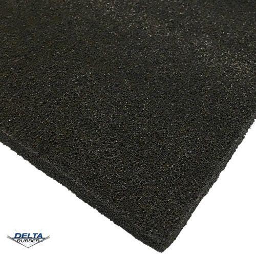Sound proofing foam sheet