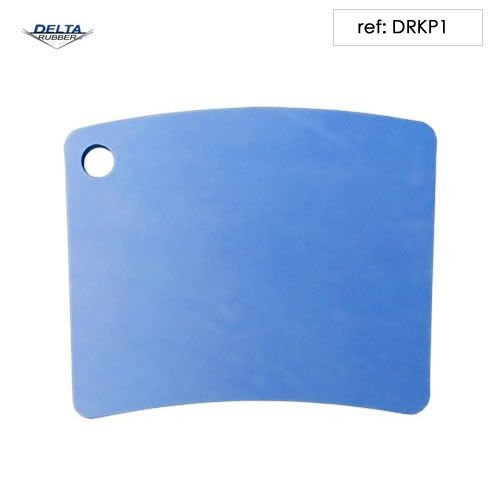 Kneel pad with handle