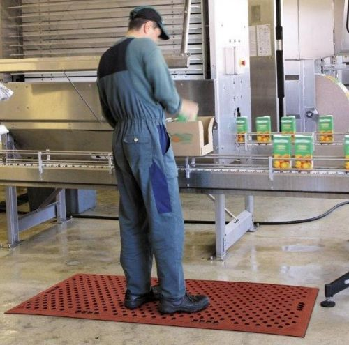 "Solo-Mat ""Food"" Anti Microbial Matting"