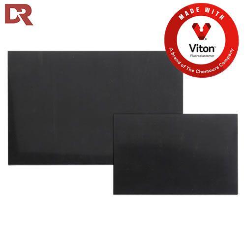 Viton Rubber Pad