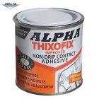 Alpha Thixofix non drip contact adhesive