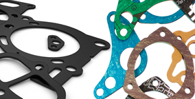 Gasket Design and manufacturer